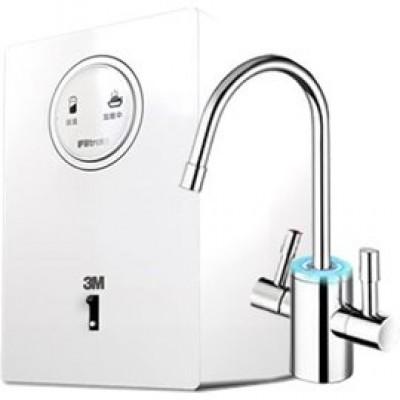 3M HEAT 1000廚下型雙溫淨水組★送PP前置濾芯+軟水濾芯