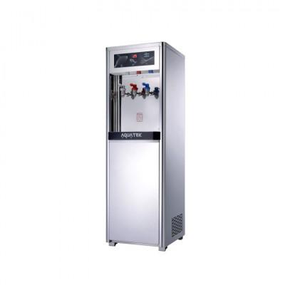 沛宸AQUATEK-AQ-1223熱交換型落地直立式冰溫熱飲水機