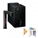 宮黛GD-600觸控式冷熱廚下加熱器/飲水機(黑)★搭RO直輸機一組