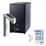 宮黛GD-800觸控式冰溫熱廚下加熱器/飲水機(銀)★送RO機一組