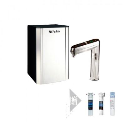 全瑩-普立創TPCCH-689觸控式三溫熱飲機★含3M前置、樹脂、S01H